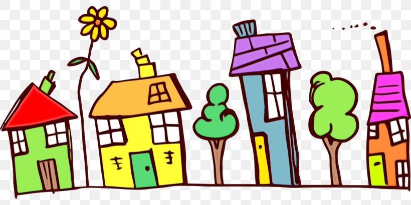Child Cartoon, PNG, 1280x640px, Neighbourhood, Child Art.