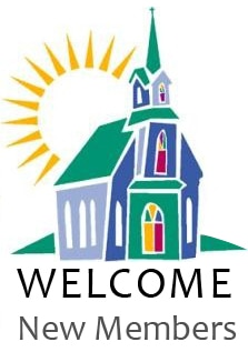 Welcome new members clipart 1 » Clipart Station.