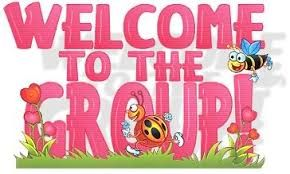 Image result for welcome to the group clipart.