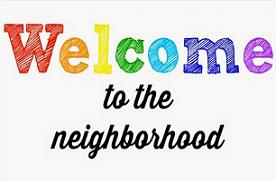 Free Welcome Wagon Clipart.
