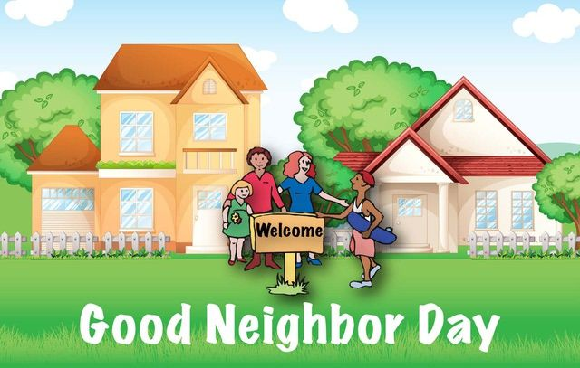 Free Neighbor Cliparts, Download Free Clip Art, Free Clip.