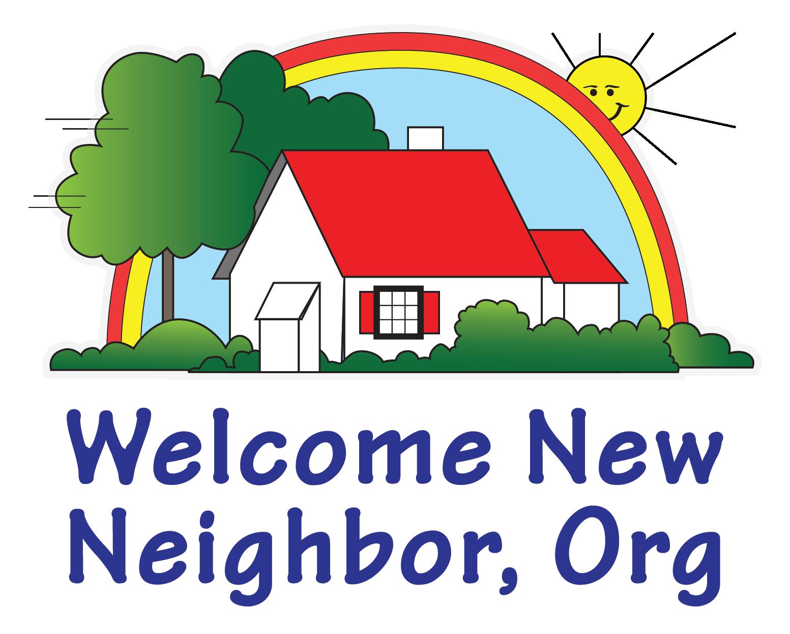 Neighbors clipart new home, Neighbors new home Transparent.