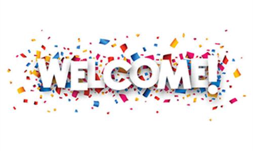 Welcome New Parishioners > St. Pius X Catholic Church.