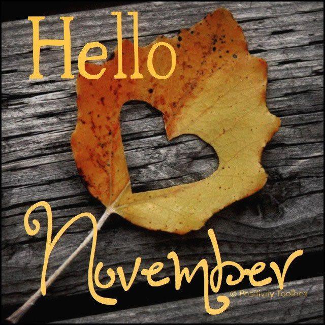 November Images, November Pictures, November Wallpaper.