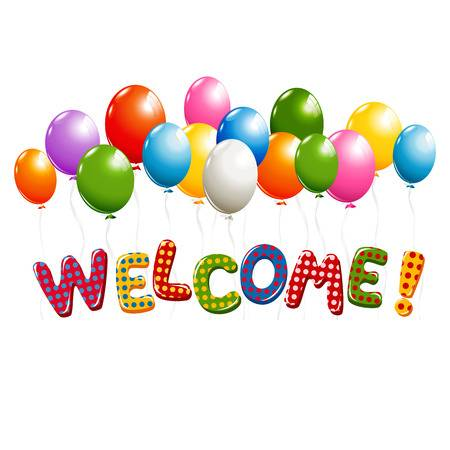19,894 Welcome Party Cliparts, Stock Vector And Royalty Free Welcome.