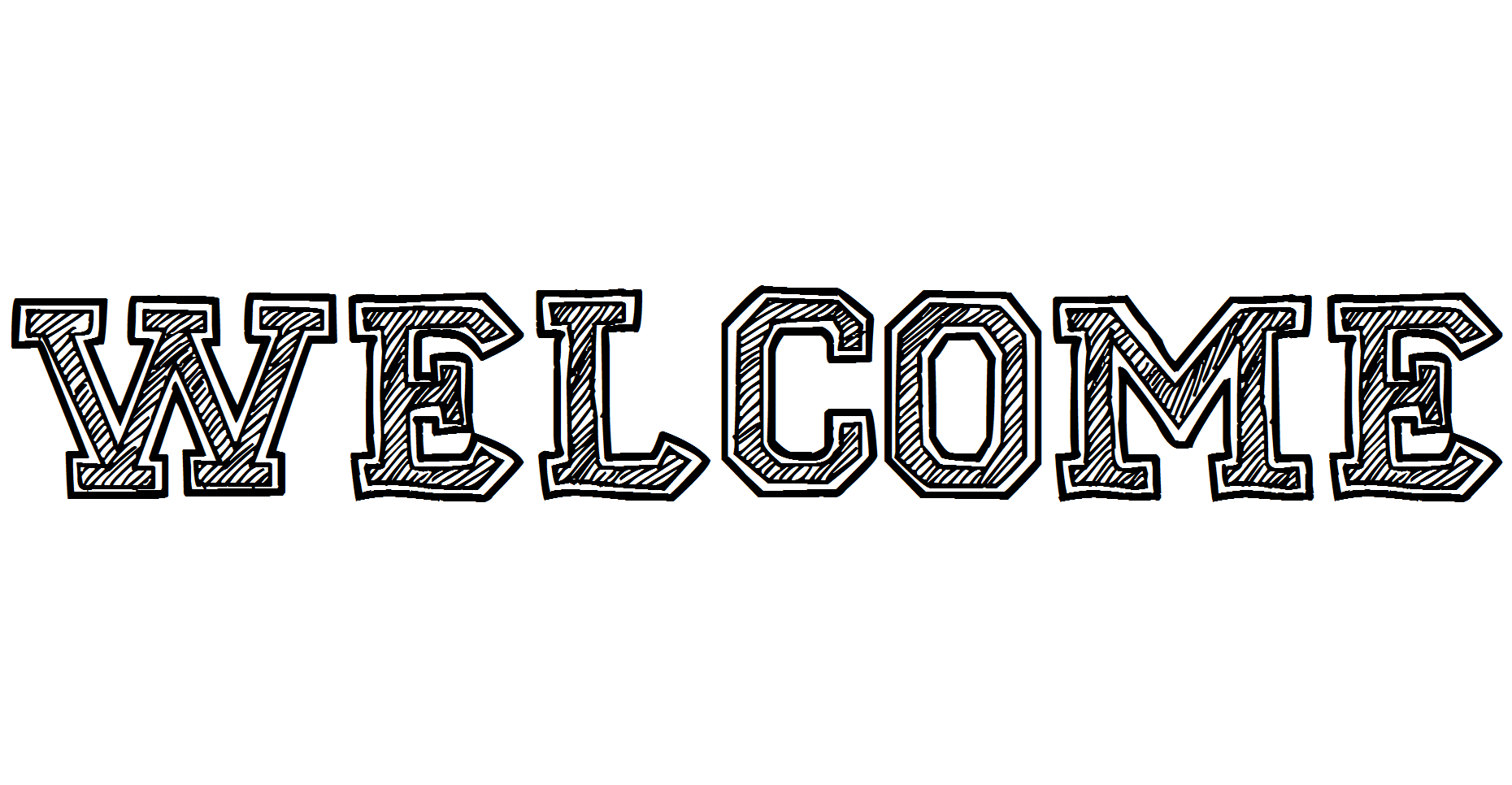 Welcome PNG Transparent Welcome.PNG Images..