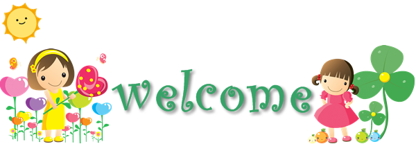 Welcome png pics #33291.