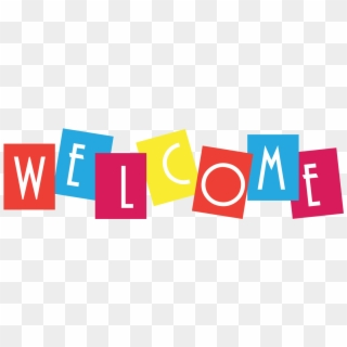 Welcome PNG Transparent For Free Download.