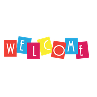 Download Welcome Free PNG photo images and clipart.