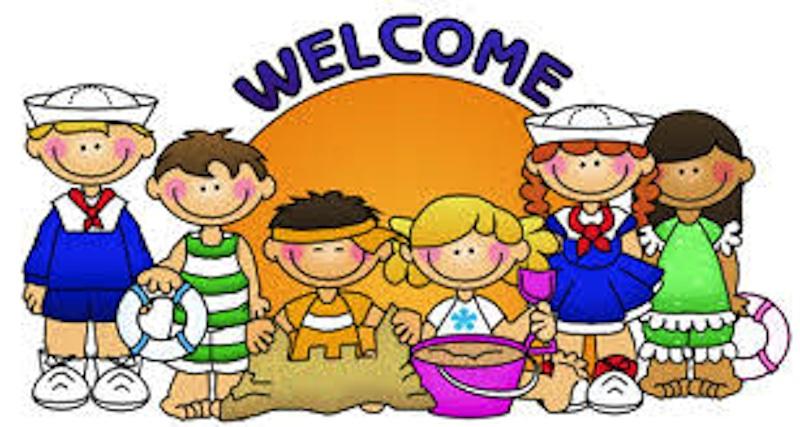 5723 Kindergarten free clipart.