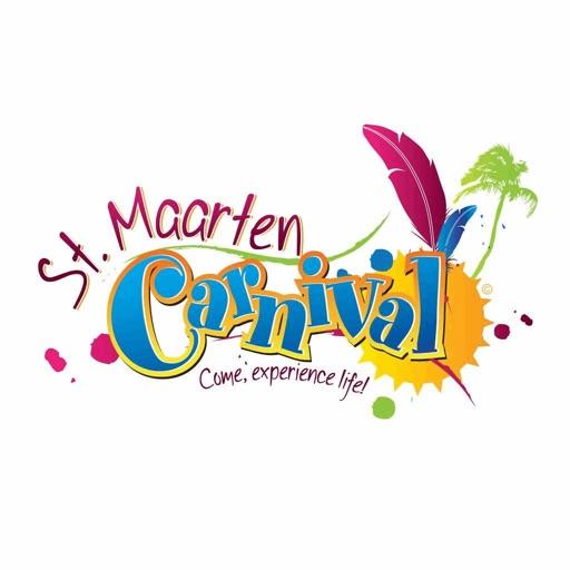 St. Maarten Carnival by Alston Lourens.