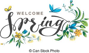 Welcome spring Illustrations and Clipart. 2,314 Welcome spring.