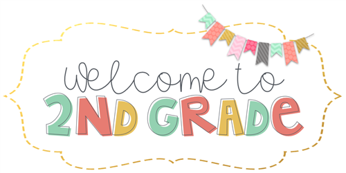 Second Grade / Welcome to Second Grade.