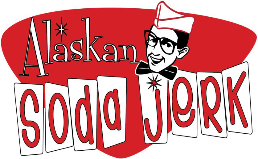 Welcome to Alaskan Soda Jerk.
