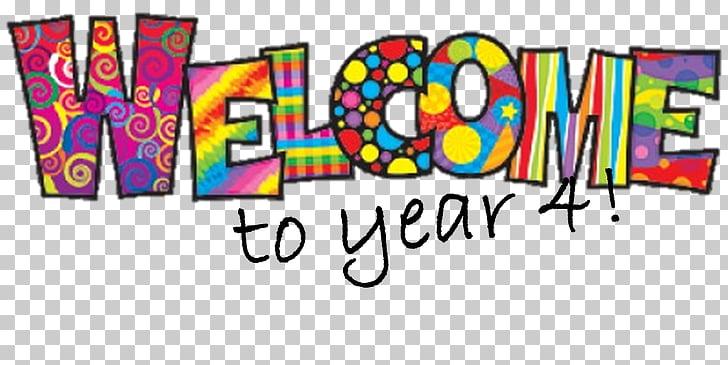 Year Four Elementary school Class Teacher Student, welcome.