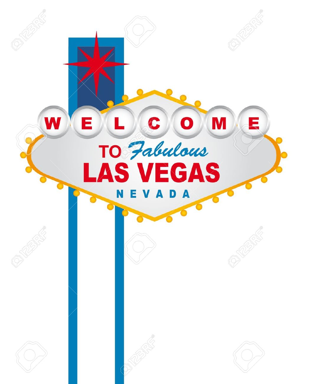 Welcome to fabulous las vegas clipart clipground las vegas background clipart pronofoot35fo Choice Image