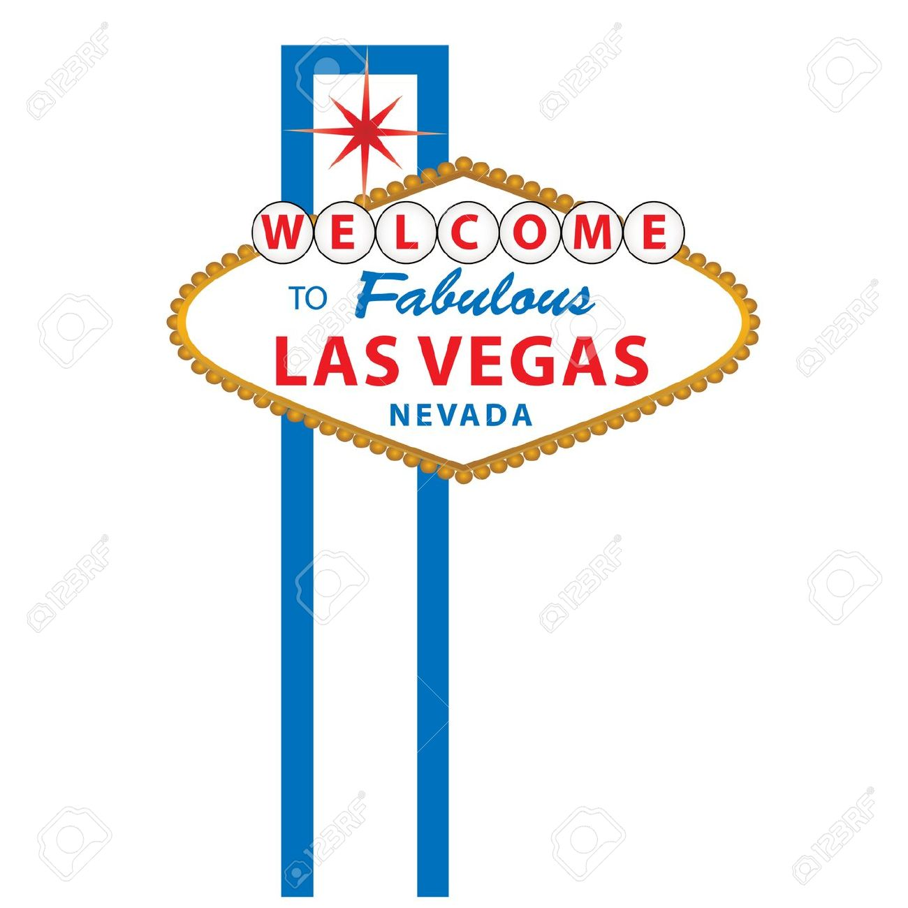 Las Vegas Clip Art & Las Vegas Clip Art Clip Art Images.