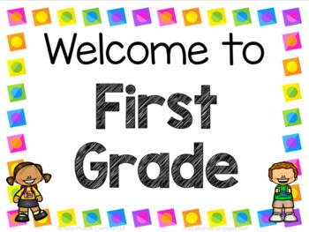 Welcome to first grade clipart 3 » Clipart Portal.