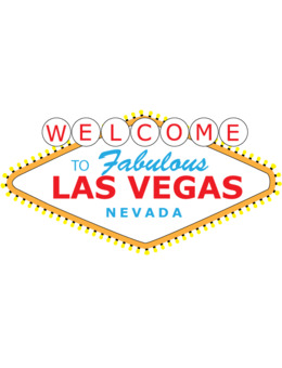 Welcome to Fabulous Las Vegas Brand Graphic design Display.