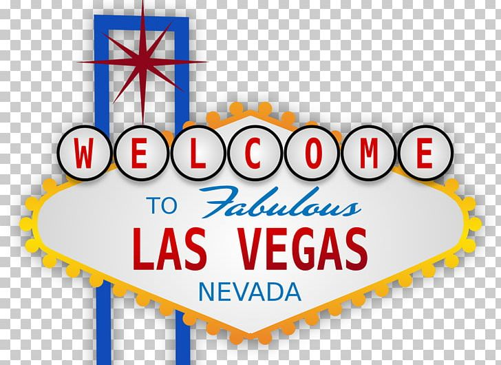 Welcome To Fabulous Las Vegas Sign McCarran International Airport.