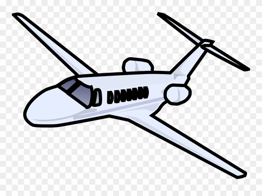 Free clipart plane Transparent pictures on F.