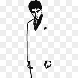 Tony Montana PNG and Tony Montana Transparent Clipart Free.