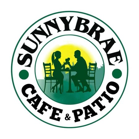 Welcome to the FRESH, new Sunnybrae Cafe & Patio.