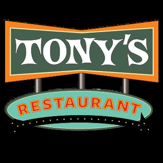 Tony\'s I.