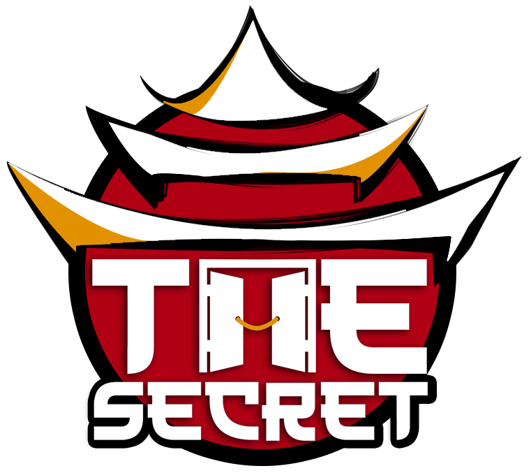 Welcome to The Secret Chinese Restaurant!.
