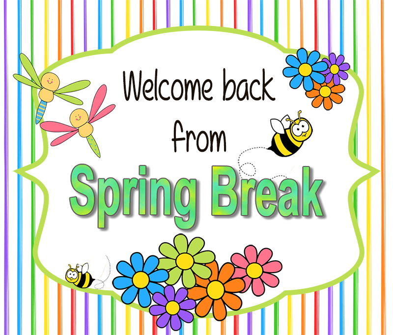 1053 Welcome Back free clipart.