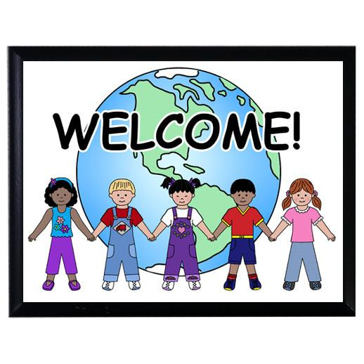 Our Grade Four Class Blog » Blog Archive » Welcome!.