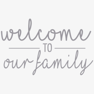 Welcome On Behalf Of Our Church Family At First Baptist.
