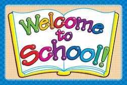 21+ Welcome To School Clipart.