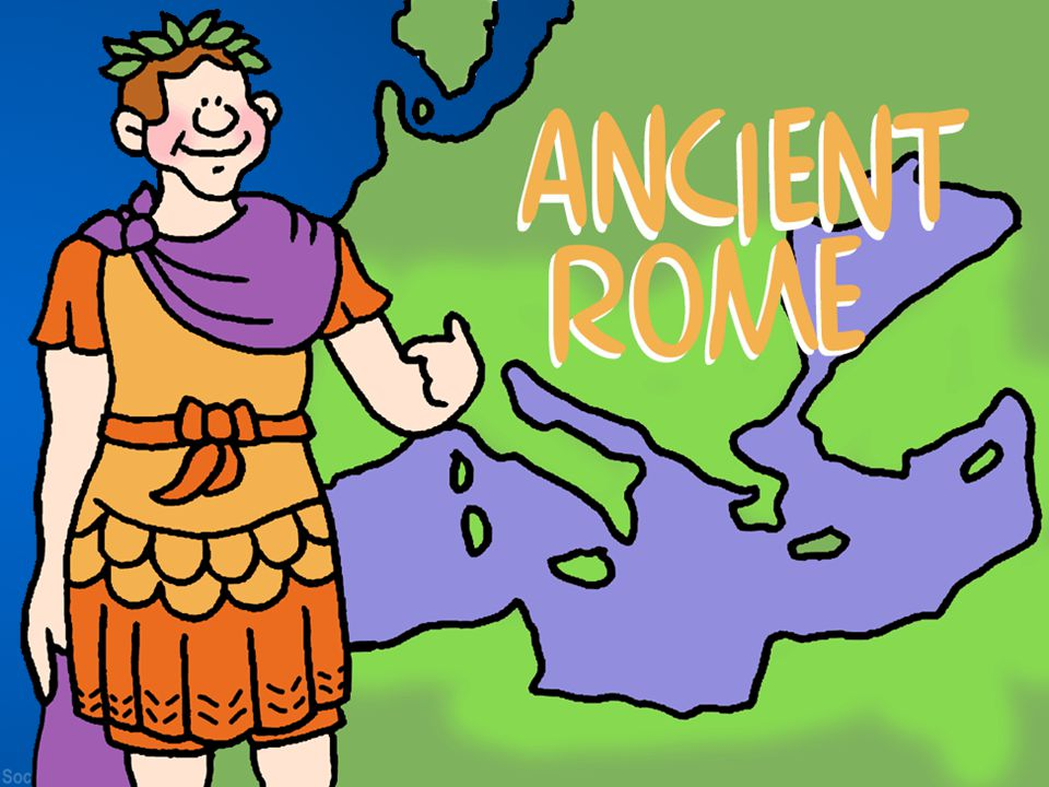 2 Introduction WELCOME TO ANCIENT ROME 3 Rome began as a.