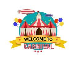 Carnival Free Vector Art.