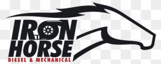 Welcome To The Future Home Of Iron Horse Diesel.