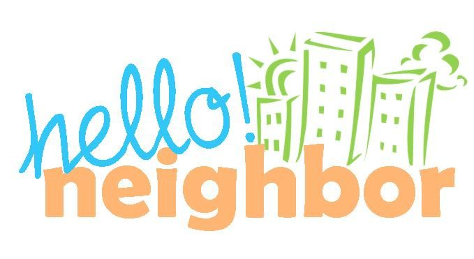 Welcome To The Neighborhood Clipart (104+ images in Collection) Page 1.