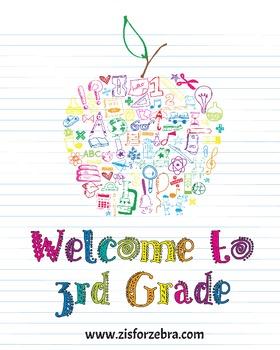 Classroom Poster.
