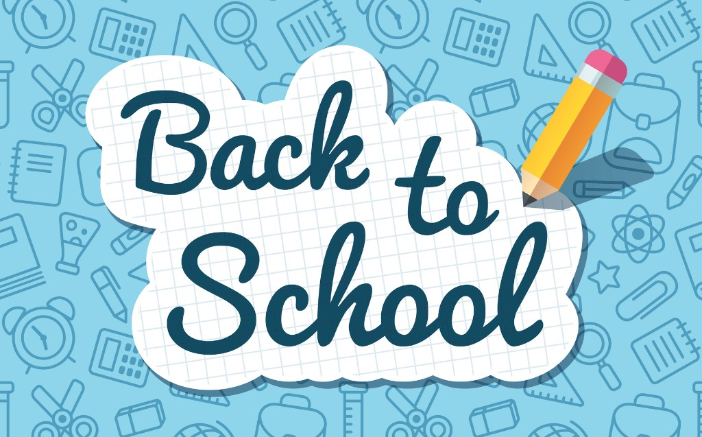 The Best Welcome Back to School Activities for Grades 1.
