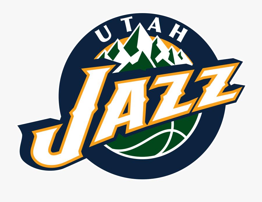 Utah Jazz Logo.