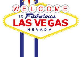Sign Vector for Las Vegas Sign vector file for free.