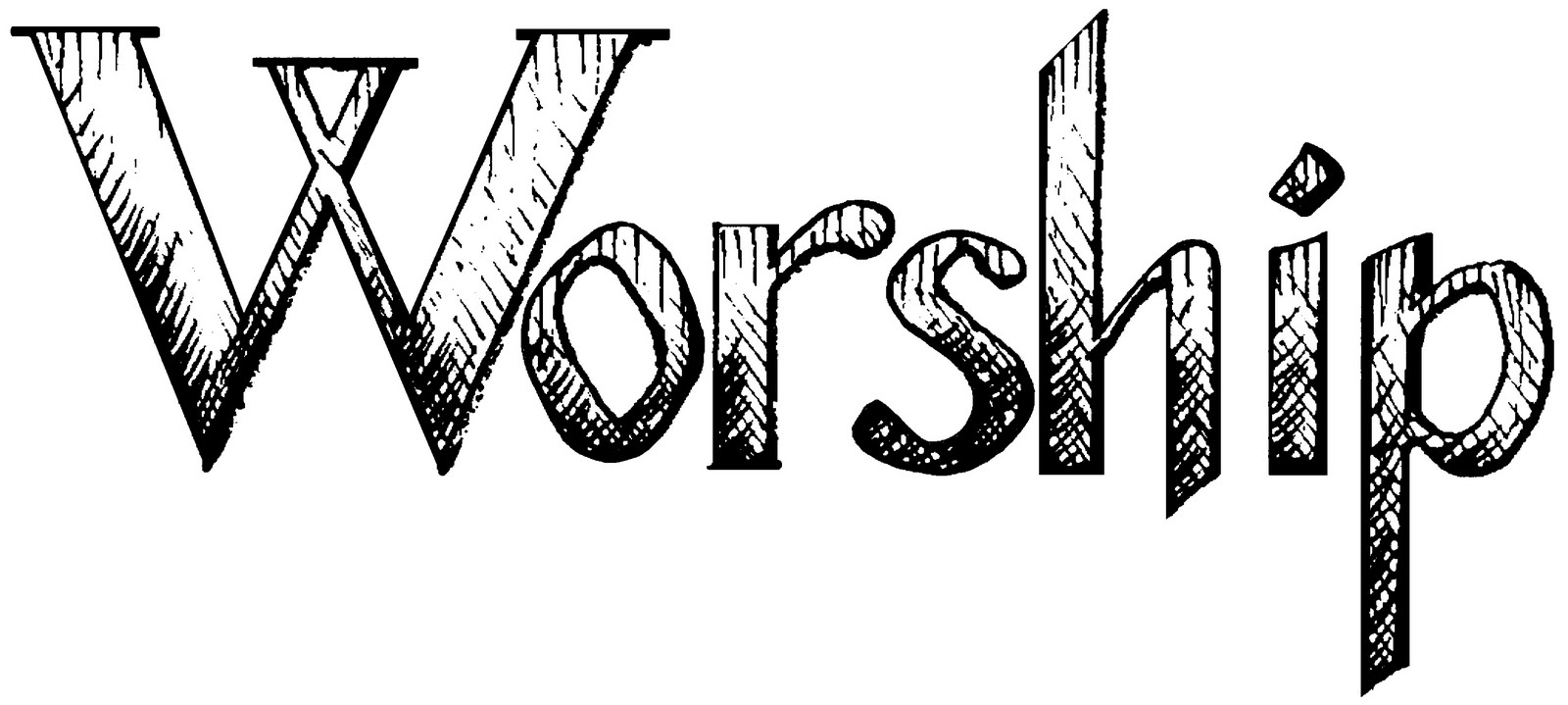 Welcome to worship clipart clipart kid image #41905.