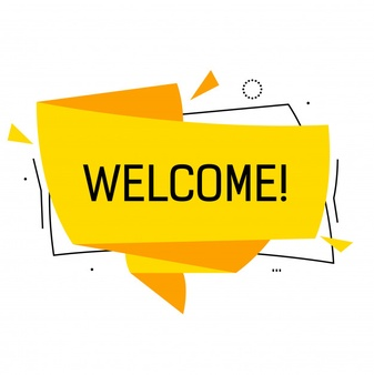 Welcome Sign Vectors, Photos and PSD files.