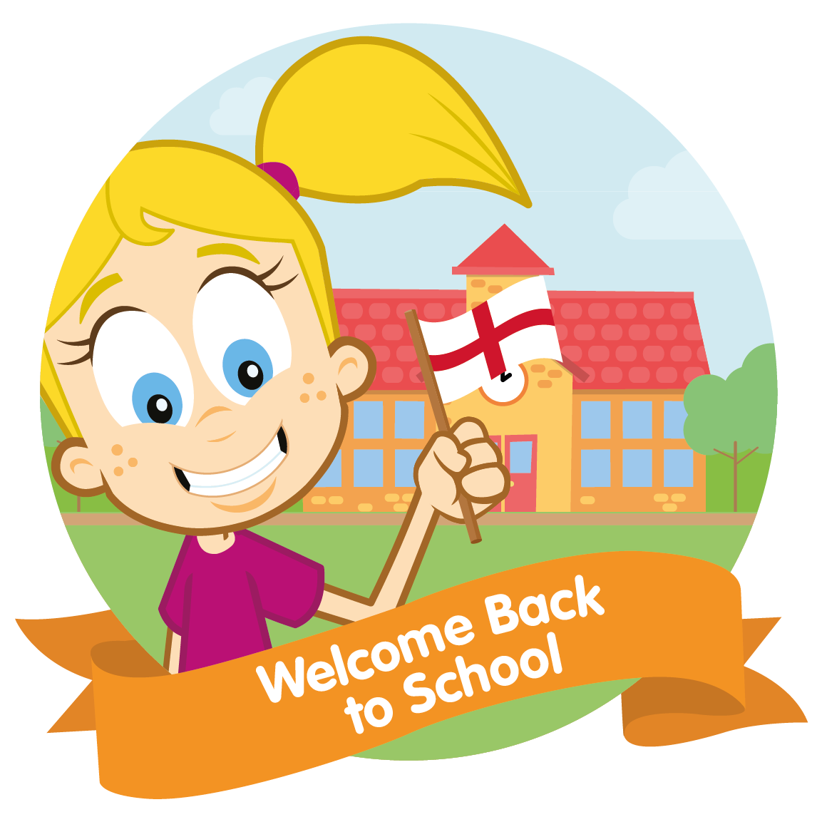 Welcome Back to School! We\'ve Missed You!.