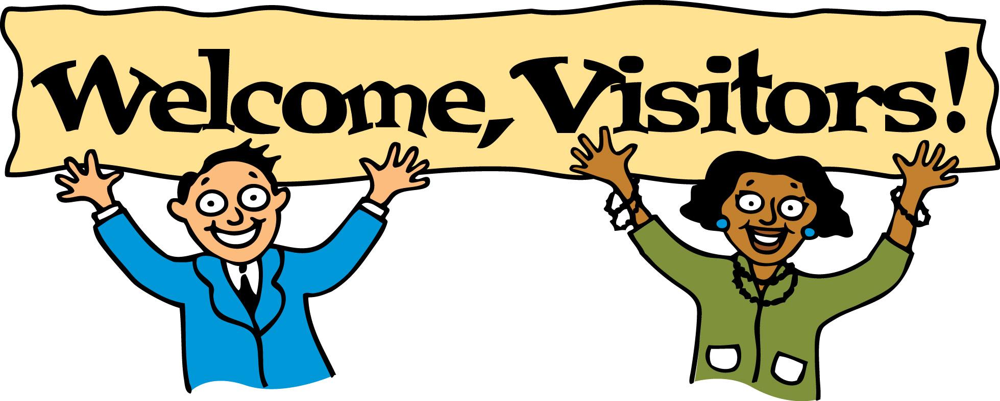 Visitors To SASMS.