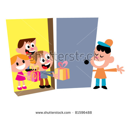 Welcome Guest Stock Images, Royalty.