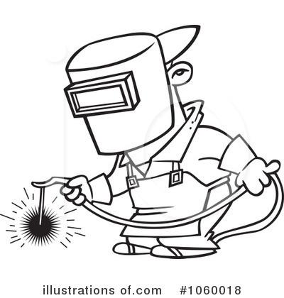Welding Clipart.