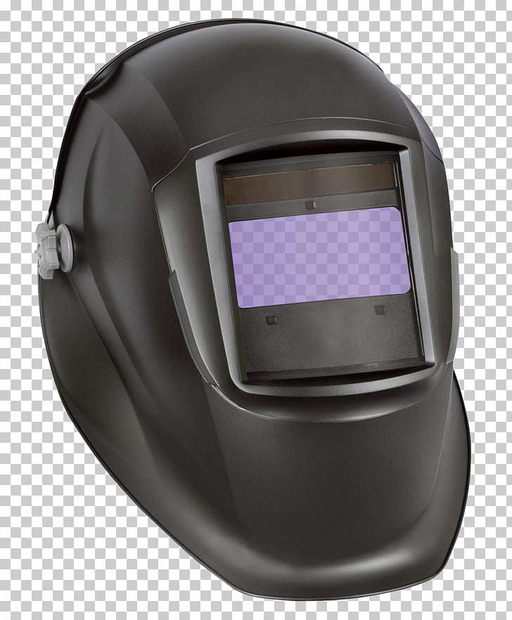 Motorcycle helmet Welding helmet, Welding Helmet PNG clipart.