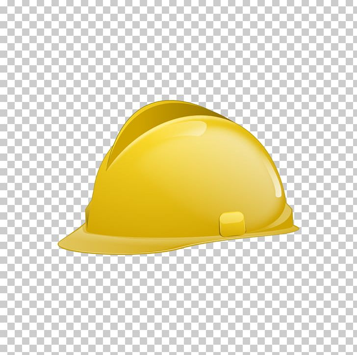 Hard Hat Yellow Helmet PNG, Clipart, Building, Cap, Cartoon.