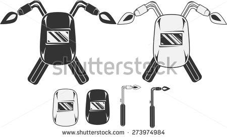 Showing post & media for Cartoon welding torch clip art.